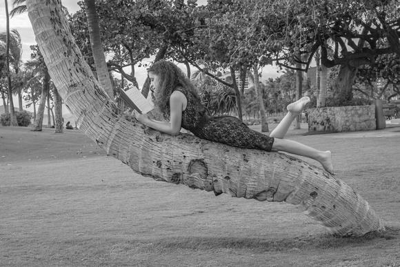 Oahu Photographer, Books
