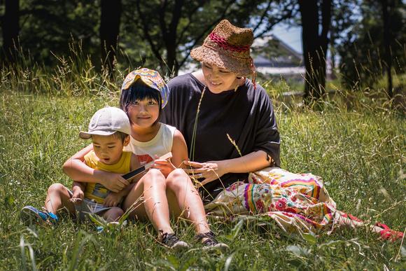Japan, Travel tips, Hawaii Family Photographer, Tokyo, Oahu family photographer, park, grass