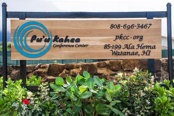 Waianae, Real Estate Photos, Oahu Photographer, Plantation House, Hawaii, Palms