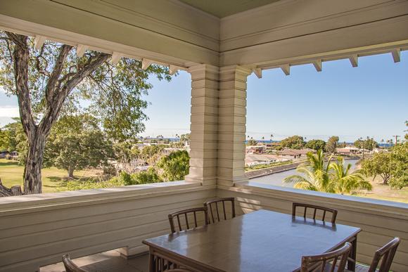 Porches, Pu'u Kahea, Hawaii, Real Estate, Photography, Real Estate Photographer, Camp, Retreats