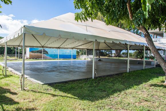 Lodging, Camp Rooms, Bunks, Retreat, Porches, Plantation, Hawaii, Camp Pu'u Kahea