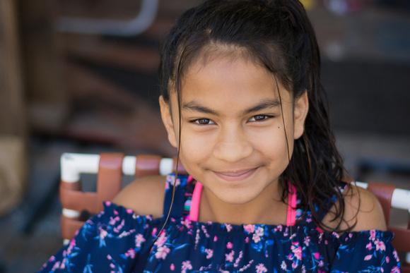 Homeless, Children, Governor Ige, Twinkle, Sweep, Oahu Photographer, Pu'uhonua O Wai'anae