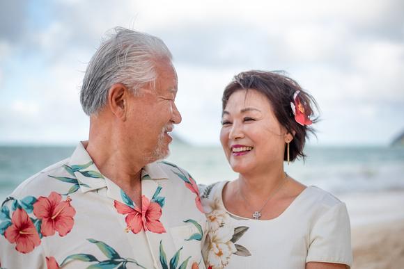 Oahu Couple Photographer