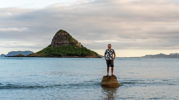 Oahu Photographer, Julie Ryan Shiroma