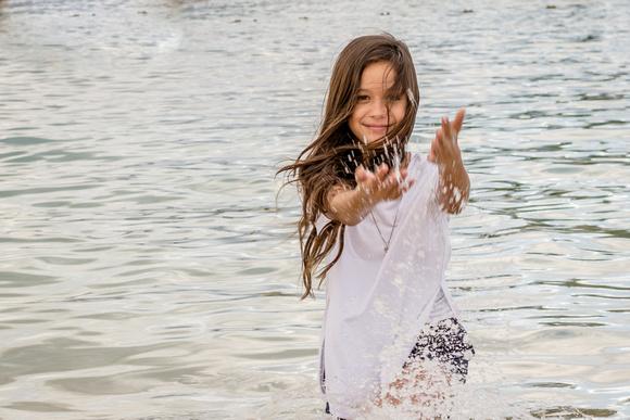 Water, Splash, Oahu Photographer